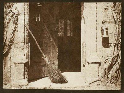 La puerta abierta, la serie documental perdida de Eduardo Momeñe