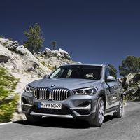 El BMW X1 2020 se pone al día con nuevo rostro y una variante plug-in hybrid
