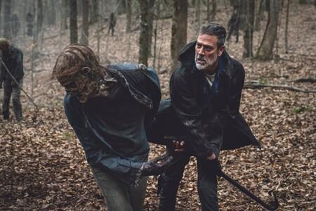 'The Walking Dead' muestra un primer vistazo al final de la serie: imágenes de la temporada 11 y sinopsis oficial