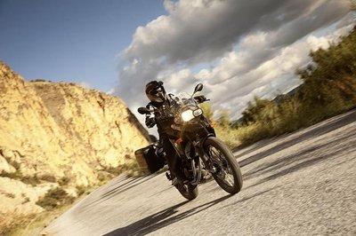 Novedades BMW para la gama F 2012
