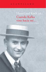 Kafka, la condena de un  mito