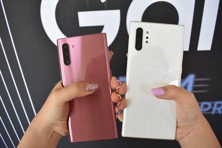 Samsung Galaxy Note 10 Note 10 Plus Primeras Impresiones Tamano