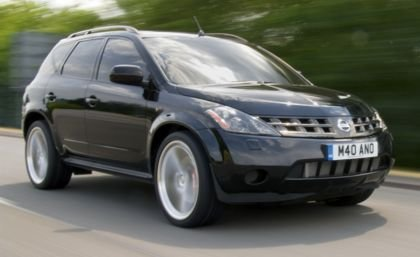 Nissan Murano GT-C Concept