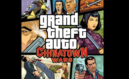 Chonatown Wars