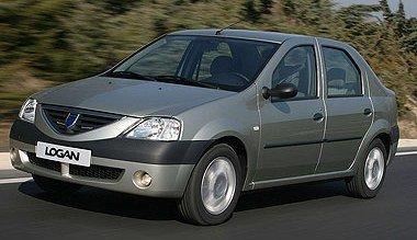 Dacia Logan, el éxito de los 5.000 euros