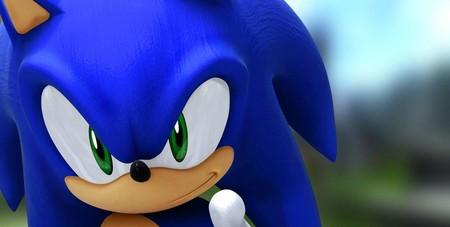 'Sonic en los Juegos Olímpicos' ya se puede reservar en la App Store