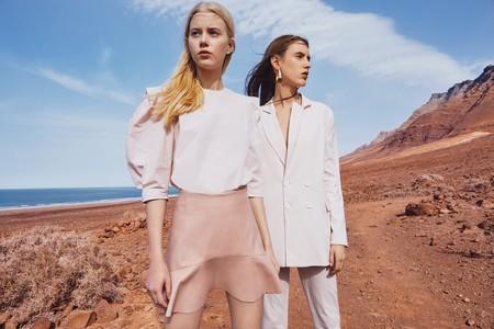 Lefties apuesta por el minimalismo esta primavera con una colección repleta de tendencias