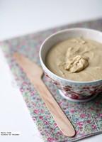 Cómo hacer mantequilla de anacardos. Receta