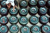 Superblandos y duros es la elección de Bridgestone para el Gran Premio de Alemania