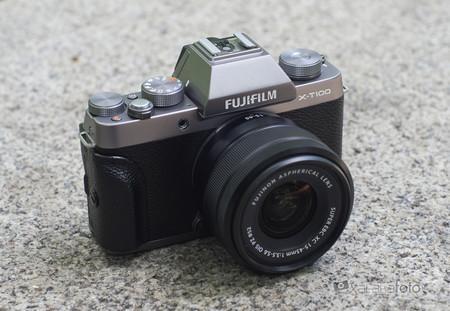Fujix T100 Contacto 05