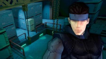 Hay un montón de gente montando experimentos geniales con 'Dreams': desde el salto de 'Sonic' hasta las cámaras de 'Metal Gear'