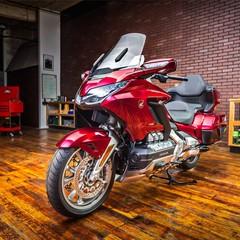 Foto 36 de 115 de la galería honda-gl1800-gold-wing-2018 en Motorpasion Moto