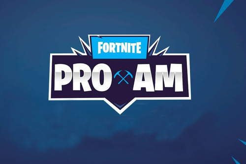 El E3 2019 se anima con los esports pero el Celebrity Pro Am causa polémica al juntarse con el clasificatorio de Fortnite World Cup