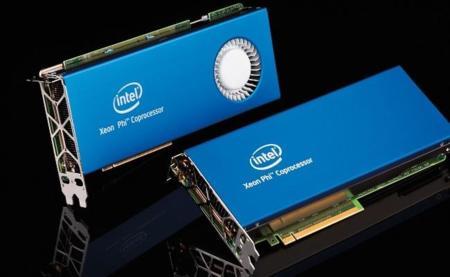 Intel prepara la tarjeta coprocesadora Xeon Phi 7120D con 61 núcleos