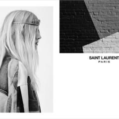 Foto 2 de 5 de la galería saint-laurent-campana-primavera-verano-2016 en Trendencias
