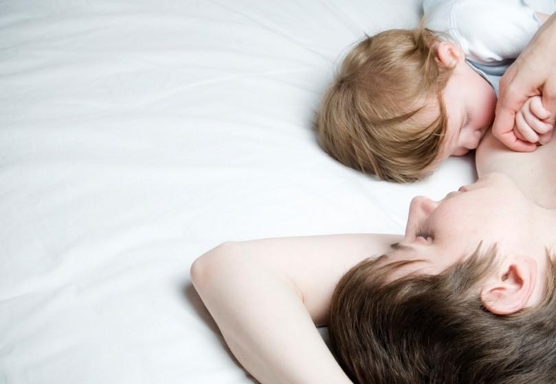La lactancia mixta: todo lo que hay que saber