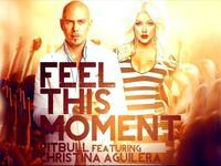 Ya tenemos el vídeo de Christina Aguilera con Pitbull... #yatusabeh
