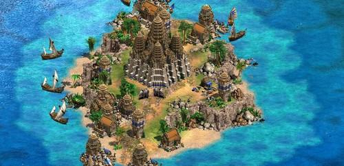 Lanzamientos de la semana: los Caminantes no se rajan ante la nueva expansión de Age of Empires II HD