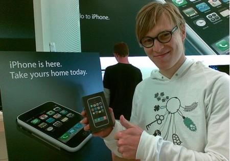 Apple podría haber llegado ya a su meta de 10 millones de iPhones vendidos