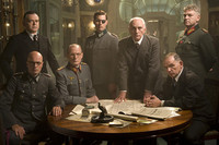 Bryan Singer volverá a rodar tres escenas más para 'Valkyrie'