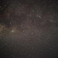 Aprobación oficial para los nombres de 227 estrellas