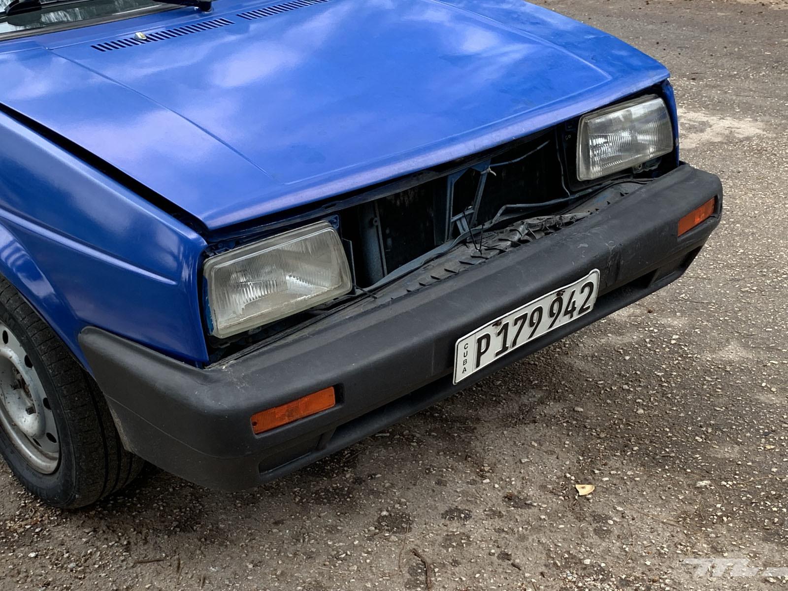 Foto de Peugeot 301 (prueba) (5/40)
