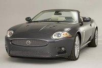 Jaguar XKR, fotos oficiales y pequeña decepción