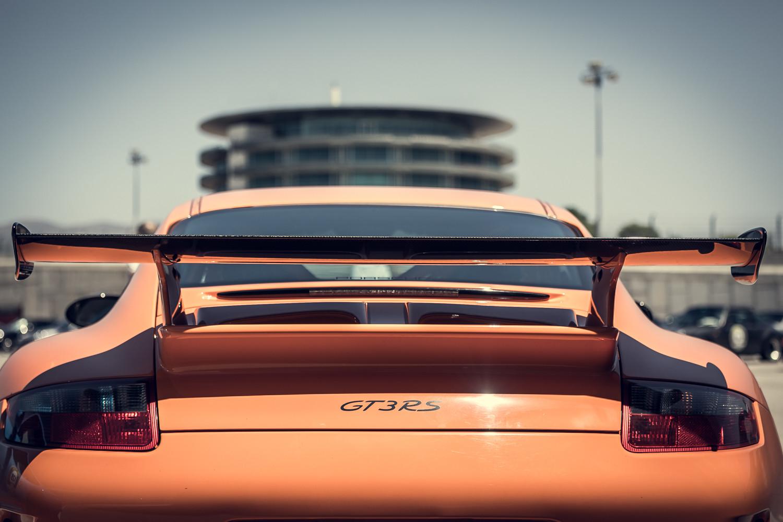 Foto de Iberian Porsche Meeting (64/225)