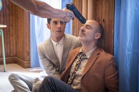 La temporada 2 de 'Estoy vivo' tiene fecha de estreno: Javier Gutiérrez y Alejo Sauras se enfrentarán a un misterio del pasado