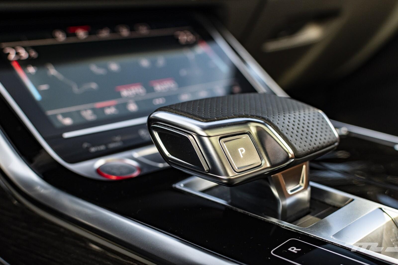 Foto de Audi RS Q8 2020, prueba (19/40)