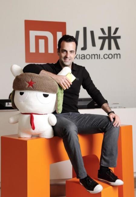 Xiaomi Hugo