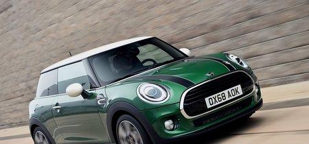 La versión Mini 60 Years Edition demuestra que el pequeño británico sigue tan jovial como siempre