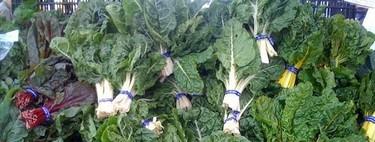 Restricciones de hortalizas con altos niveles de nitratos durante la infancia