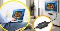 TRENDnet presenta su nuevo adaptador USB-HDMI