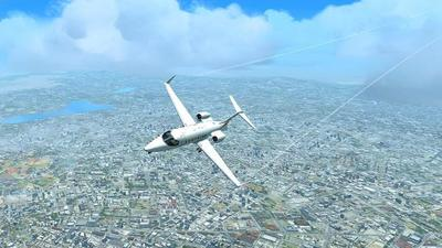 Microsoft Flight Simulator X revive en Steam de la mano de Dovetail Games