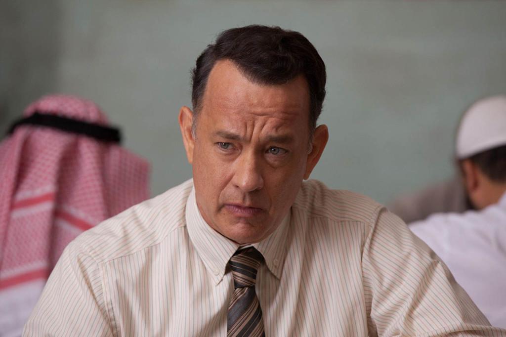 Foto Tom Hanks En Esperando Al Rey