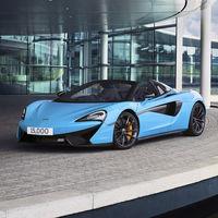 McLaren planea estrenar quince deportivos hasta 2022 y confirma que la mitad serán coches híbridos