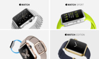 Las mil caras del Apple Watch