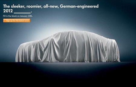 Volkswagen desvelará en Detroit otro modelo sedán