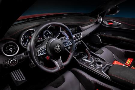 Alfa Romeo Giulia Gtam 257