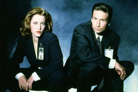 Barbie y Ken se convierten en Scully y Mulder en el 25 aniversario de Expediente X (y nos encantan)