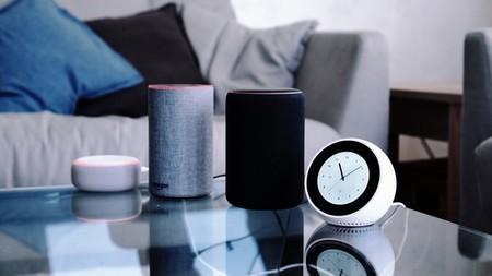 Echo Dot con y sin reloj, Echo 3º generación, Echo Flex, Echo Show 5 de oferta en Amazon por el Blue Monday