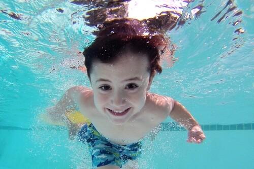 Piscinas sin obra en Leroy Merlin: 7 piscinas desmontables para disfrutar y refrescarse sin esperas desde 115 euros