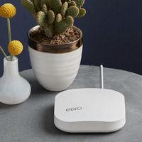 Los routers Wi-Fi mesh eero y eero Pro compatibles con Apple HomeKit están rebajados en Amazon