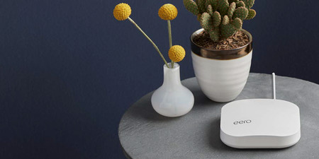 Los routers Wi-Fi mesh eero y eero Pro compatibles con Apple HomeKit están rebajados en Amazon