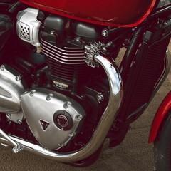 Foto 7 de 23 de la galería triumph-bonneville-t100-bud-ekins-2020 en Motorpasion Moto