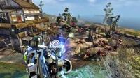 'Defiance', mezclando videojuegos y televisión de la mano de SyFy