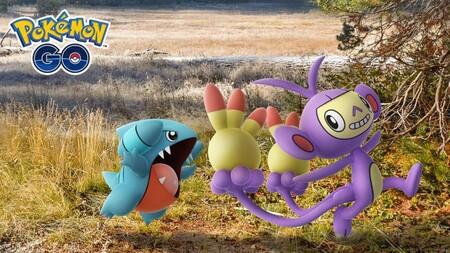 Pokémon GO: todas las tareas de investigación de campo y recompensas de marzo de 2021