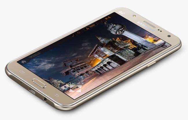 Samsung Galaxy J5, toda la información
