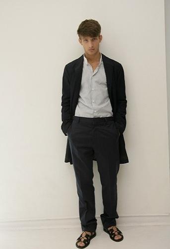 Foto de Marc Jacobs, Primavera-Verano 2010 en la Semana de la Moda de Milán (3/6)